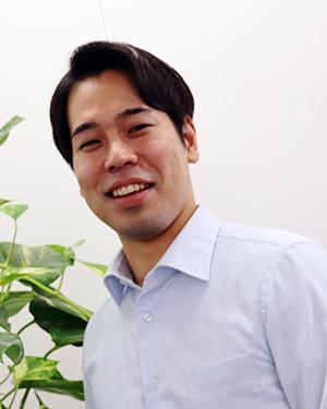 千葉キャリ営業部 松隈